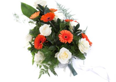 Kukkapalvelu Calla, työnäytteitä